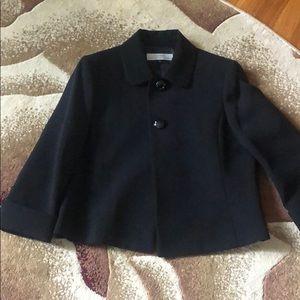 Black blazer, size 8